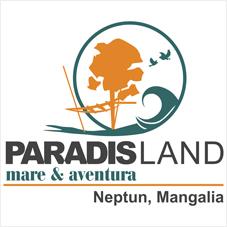 Paradis Land Neptun